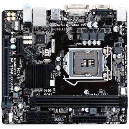 Материнская плата GigaByte GA-H110M-S2V DDR3 Socket 1151 H110 2xDDR3 1xPCI-E 16x 1xPCI-E 1x 4 mATX Retail