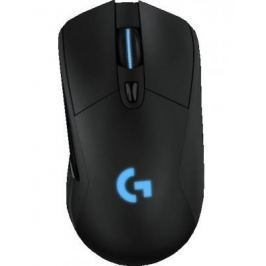 Мышь беспроводная Logitech G403 Prodigy Wired/Wireless Gaming Retail чёрный USB 910-004817