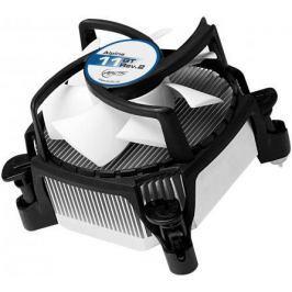 Кулер для процессора Arctic Cooling Alpine 11 GT Rev2 Socket 1156 1155 775