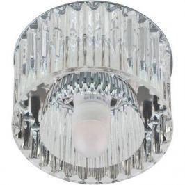Встраиваемый светильник Fametto Fiore DLS-F104-1001