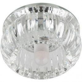 Встраиваемый светильник Fametto Fiore DLS-F106-1001