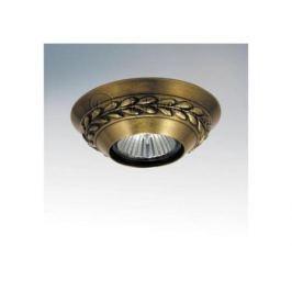 Встраиваемый светильник Lightstar Helio 011138