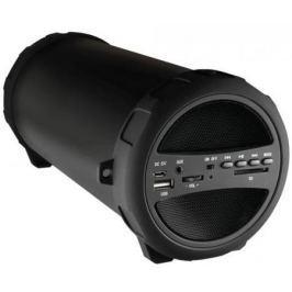 Портативная акустика Ginzzu GM-986B черный