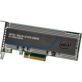 Твердотельный накопитель SSD PCI-E 4Tb Intel P3608 Read 5000Mb/s Write 3000Mb/s SSDPECME040T401 943188