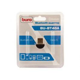 Беспроводной USB адаптер Buro BU-BT40A 3Mbps