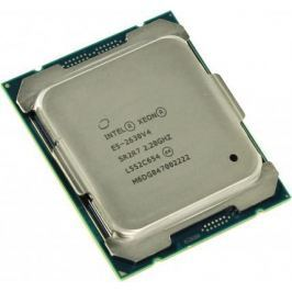 Процессор Dell Intel Xeon E5-2630v4 2.2GHz 25Mb 338-BJFH