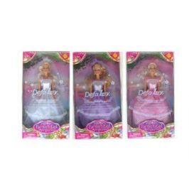 Кукла Defa Lucy «Невеста» 29 см в ассортименте 8065