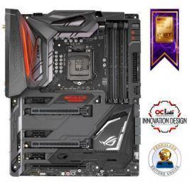 Материнская плата ASUS MAXIMUS IX CODE Socket 1151 Z270 4xDDR4 3xPCI-E 16x 3xPCI-E 1x 6 ATX Retail