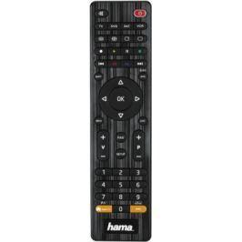 Пульт ДУ Hama H-12307 универсальный черный