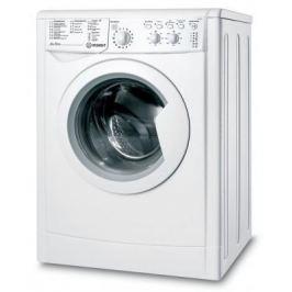 Стиральная машина Indesit IWC 6105 B белый
