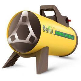 Тепловая пушка BALLU BHG-20M 17000 Вт вентилятор ручка для переноски желтый