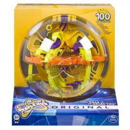 Игра-головоломка SPIN MASTER Perplexus Original, 100 барьеров от 8 лет 34175
