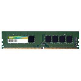 Оперативная память 4Gb PC4-17000 2133MHz DDR4 DIMM CL15 Silicon Power SP004GBLFU213N02