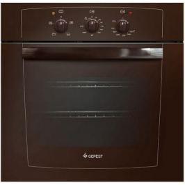 Газовый шкаф Gefest ДГЭ 601-01 К коричневый