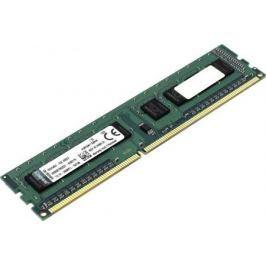 Оперативная память 4Gb PC3-12800 1600MHz DDR3 DIMM CL11 Kingston KVR16N11S8H/4