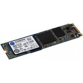 Твердотельный накопитель SSD M.2 120 Gb Kingston M.2 SATA G2 SSD Read 550Mb/s Write 200Mb/s SATAIII SM2280S3G2/120G