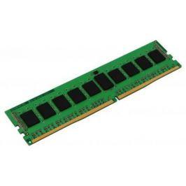 Оперативная память 16Gb PC4-19200 2400MHz DDR4 DIMM ECC Reg CL17 Kingston KVR24R17D8/16