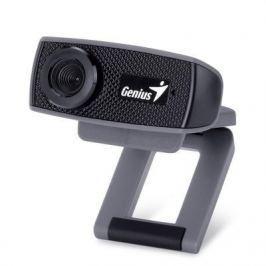 Веб-Камера Genius FaceCam 1000X V2 черный