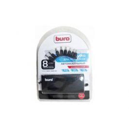 Автомобильный блок питания для ноутбука Buro BUM-1200C120 универсальный 120Вт 8 переходников