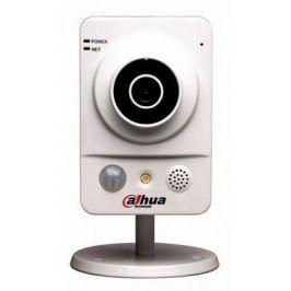 Камера IP Dahua DH-IPC-K15P CMOS 1/3'' 1280 x 720 H.264 MJPEG RJ-45 LAN Wi-Fi белый