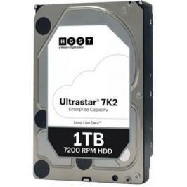"""Жесткий диск 3.5"""" 1Tb 7200rpm HGST Ultrastar SATAIII HUS722T1TALA604 1W10001"""