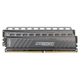 Оперативная память 16Gb (2х8Gb) PC4-21300 2666Hz DDR4 DIMM Crucial BLT2C8G4D26AFTA