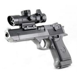 Пистолет Shantou Gepai ES882-F128A черный