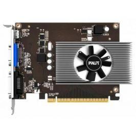 Видеокарта 4096Mb Palit GeForce GT730 PCI-E DVI HDMI HDCP PA-GT730K-4GD5H NE5T730013G6-2082F Retail