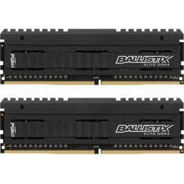 Оперативная память 16Gb (2x8Gb) PC4-24000 3000MHz DDR4 DIMM Crucial BLE2C8G4D30AEEA