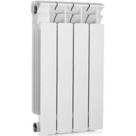 Биметаллический радиатор RIFAR (Рифар) B-500 4 сек. (Кол-во секций: 4; Мощность, Вт: 816)