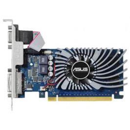 Видеокарта 2048Mb ASUS GeForce GT730 PCI-E 64bit GDDR5 DVI HDMI HDCP GT730-2GD5-BRK Retail
