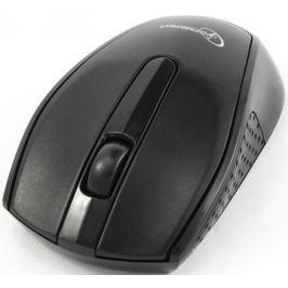 Мышь беспроводная Gembird MUSW-217 чёрный USB