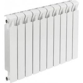 Биметаллический радиатор RIFAR (Рифар) Monolit 500 10 сек. (Мощность, Вт: 1960; Кол-во секций: 10)