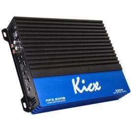 Усилитель звука Kicx AP 2.80AB 2-канальный 2x80 Вт