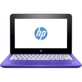 Ноутбук HP x360 - 11-ab013ur (1JL50EA)