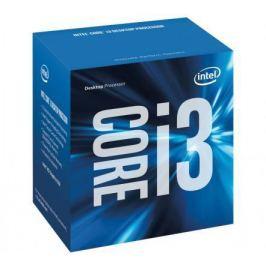 Процессор Intel Core i3-7350K 4.2GHz 4Mb Socket 1151 BOX без кулера