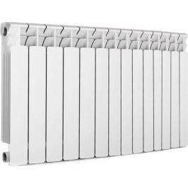 Радиатор алюминиевый Rifar Alum 500 500/90 14 секций 2562Вт
