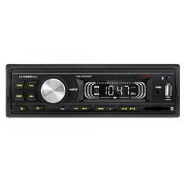 Автомагнитола Soundmax SM-CCR3052F USB MP3 FM SD 1DIN 4x45Вт черный