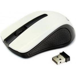 Мышь беспроводная Gembird MUSW-101-W белый USB