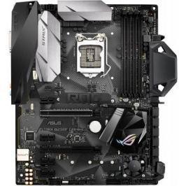 Материнская плата ASUS STRIX B250F GAMING Socket 1151 B250 4xDDR4 2xPCI-E 16x 4xPCI-E 1x 6 ATX