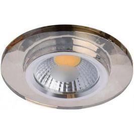 Встраиваемый светодиодный светильник MW-Light Круз 12 637014701