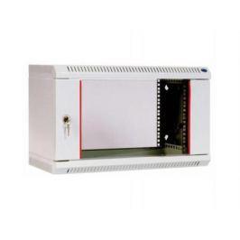 Шкаф настенный 6U ЦМО ШРН-6.480 600х480mm дверь стекло