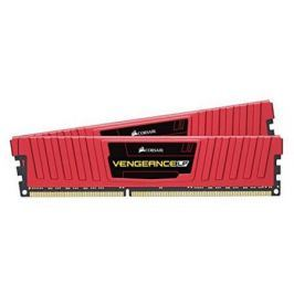 Оперативная память 8Gb (2x4Gb) PC4-19200 2400MHz DDR4 DIMM Corsair CMK8GX4M2A2400C16R