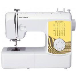 Швейная машина Brother ModerN 30A бело-желтый