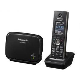 Радиотелефон DECT Panasonic KX-TGP600RUB черный