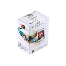 Процессор AMD A4 5300 Box <SocketFM2> (AD5300OKHJBox)