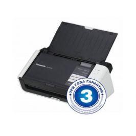 Сканер Panasonic KV-S1015C-X протяжной цветной A4 100-600 dpi USB