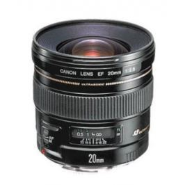 Объектив Canon EF 20 MM F2.8 USM 2509A010