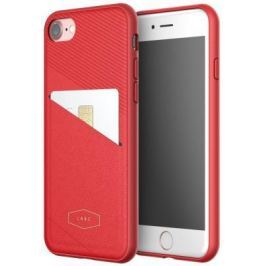 Накладка LAB.C Pocket Case для iPhone 7 красный LABC-166-RD