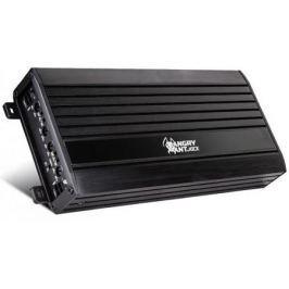 Усилитель звука Kicx Angry Ant 4.100 4-канальный 4x100 Вт